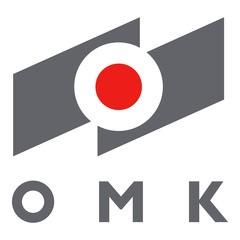 logo omk омк